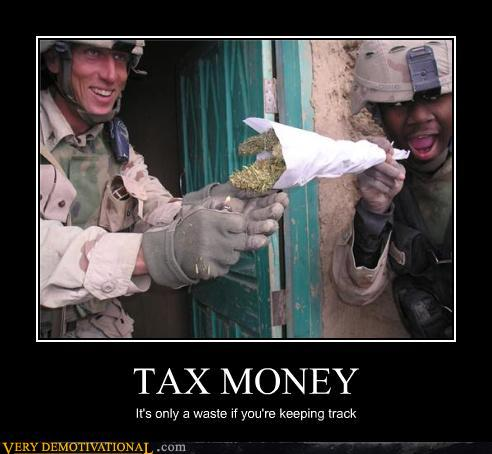 Demotivational-posters-tax-money