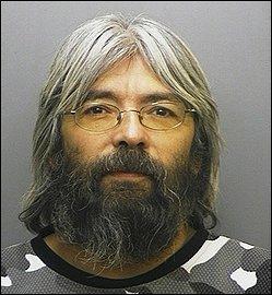 Gary Faulkner Christian Ninja