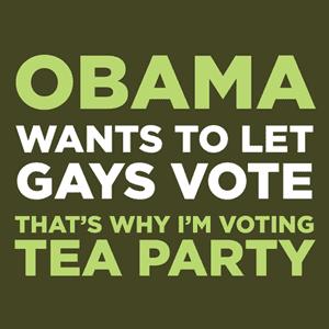 Gaysvote
